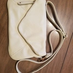Street level crossbody